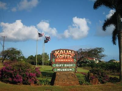 Kauaicoffee