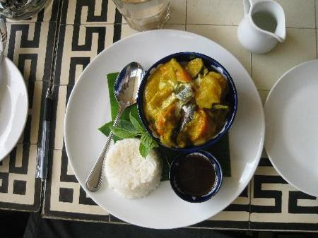 Cambocurry