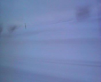 富良野 -4℃