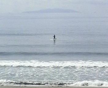 やっぱ海はいいなぁ。