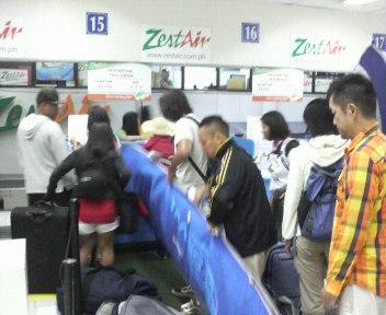小林アナ番外編【フィリピン珍道中】2日め