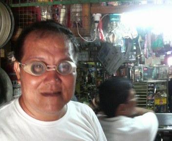 小林アナのフィリピン珍道中【市場を社会見学】3<br />  日め